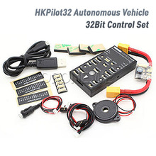 HKPilot32 Autonomous Vehicle 32Bit Control Set w/ Power Module