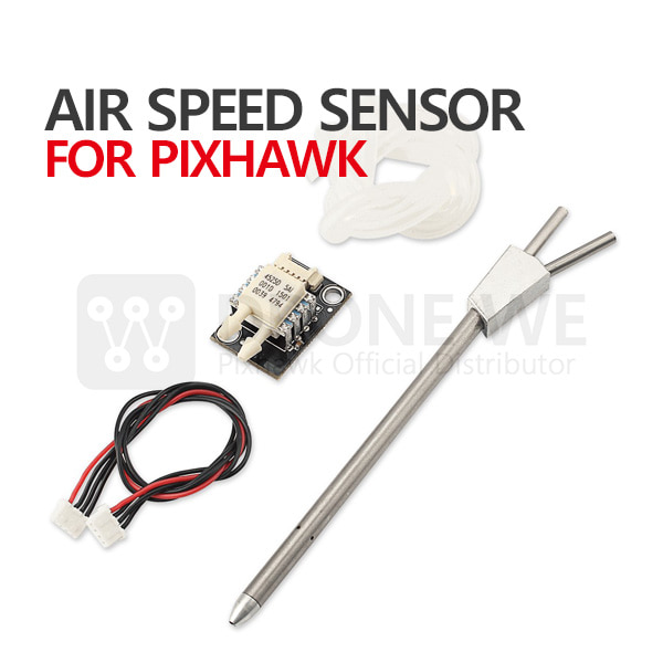 Pixhawk PX4 Airspeed Sensor Kit PITOT for PX4 & APM
