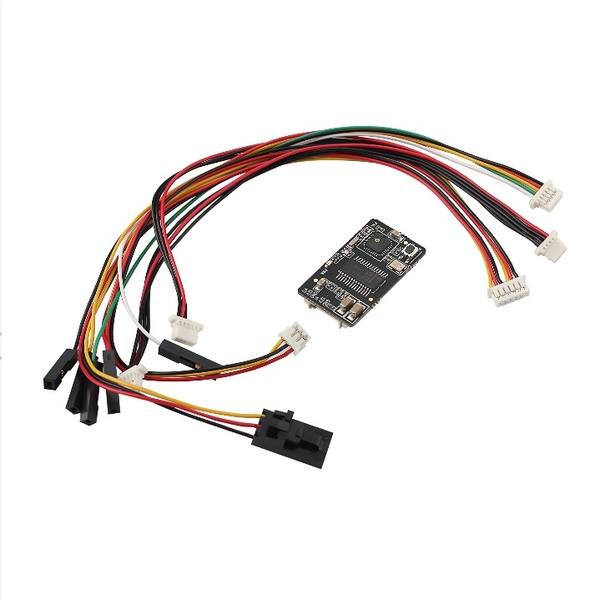 Minim OSD for APM or Pixhawk Flight Controllers